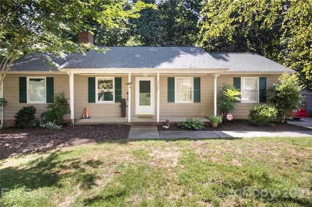 4629 Longbriar Drive, Gastonia, NC 28056 (#3764305) :: Cloninger Properties
