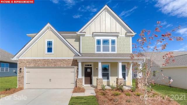 105 Hornbeam Lane #510, Mooresville, NC 28117 (#3764320) :: Besecker Homes Team