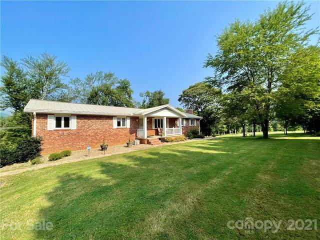 183 and 167 Pinner Road, Arden, NC 28704 (#3764331) :: Puma & Associates Realty Inc.