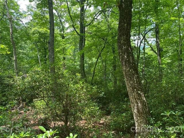 V/L Lytle Mountain Road, Marion, NC 28752 (#3764338) :: Carver Pressley, REALTORS®