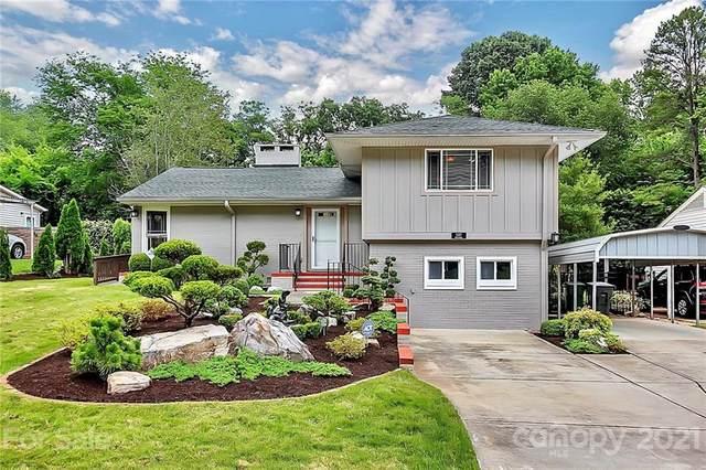 5527 Murrayhill Road, Charlotte, NC 28210 (#3764359) :: LePage Johnson Realty Group, LLC