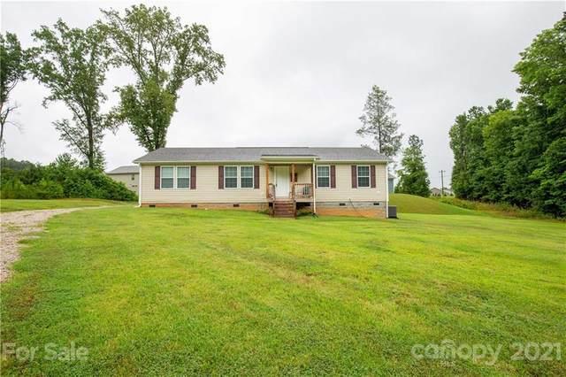 8742 Belt Lane, Indian Land, SC 29707 (#3764362) :: Stephen Cooley Real Estate Group