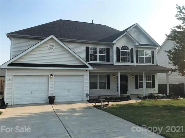 287 Glenn Allen Road, Mooresville, NC 28115 (#3764363) :: LePage Johnson Realty Group, LLC