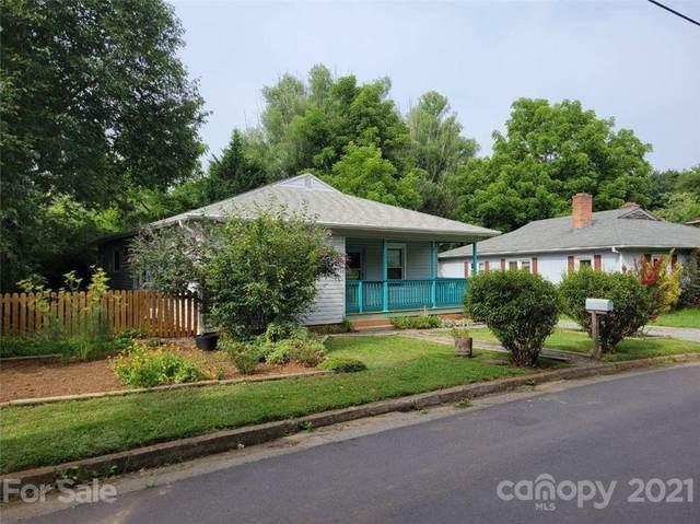 127 Edwards Avenue #52, Swannanoa, NC 28778 (#3764364) :: Caulder Realty and Land Co.