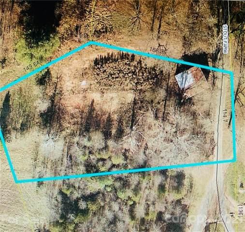 120 Stout Farm Road, Taylorsville, NC 28681 (#3764389) :: Keller Williams South Park