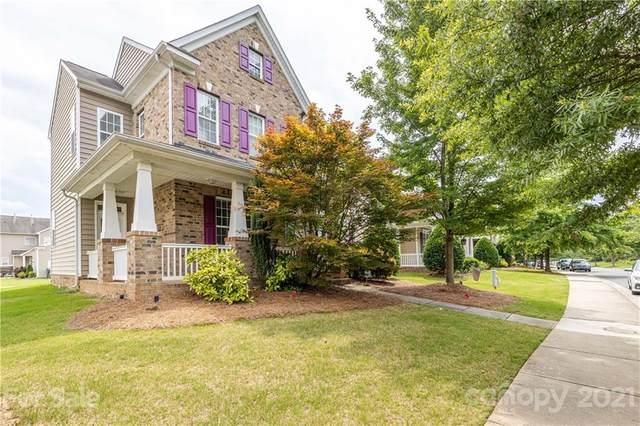 10708 Alvarado Way, Charlotte, NC 28277 (#3764399) :: LePage Johnson Realty Group, LLC