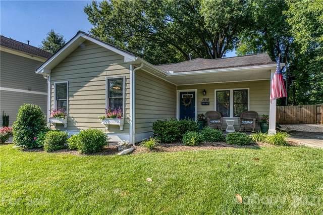 1618 Brook Road, Charlotte, NC 28205 (#3764401) :: Homes Charlotte