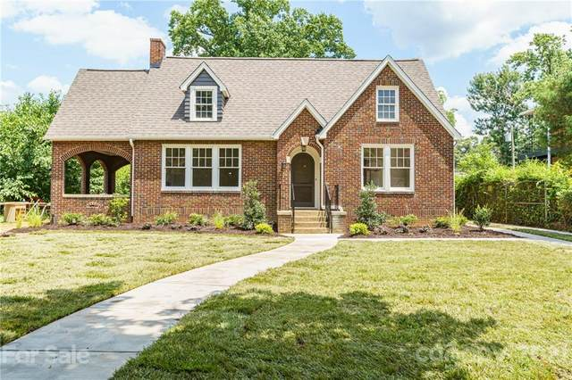 1830 The Plaza Road, Charlotte, NC 28205 (#3764412) :: Homes Charlotte