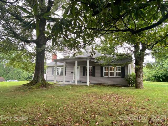 669 State Street, Marion, NC 28752 (#3764414) :: Carver Pressley, REALTORS®