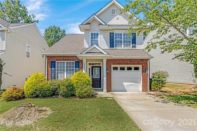 16504 Kettlewell Lane, Charlotte, NC 28277 (#3764415) :: LePage Johnson Realty Group, LLC