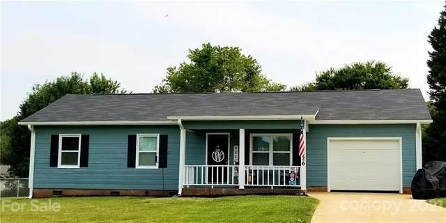 2126 Rover Street, Newton, NC 28658 (#3764424) :: Scarlett Property Group