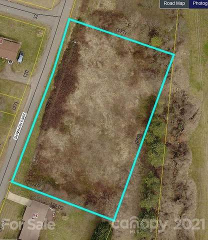 00 Shannon Park Circle #1, Taylorsville, NC 28681 (#3764430) :: Scarlett Property Group