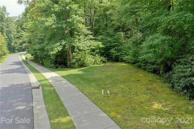 52 Old Lafayette Lane #25, Black Mountain, NC 28711 (#3764447) :: DK Professionals