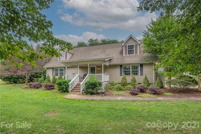 480 Forest Lake Road, Forest City, NC 28043 (#3764448) :: Carlyle Properties