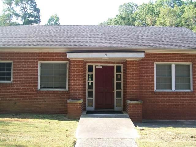 9 W Madison Street, York, SC 29745 (#3764461) :: Burton Real Estate Group