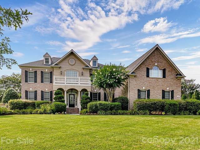 109 Orchard Hill Court, Marvin, NC 28173 (#3764471) :: The Ordan Reider Group at Allen Tate