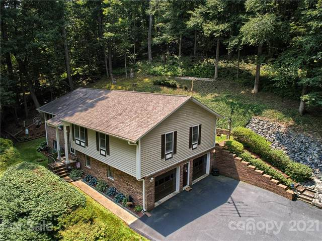 108 Creekstone Lane, Hendersonville, NC 28791 (#3764472) :: DK Professionals