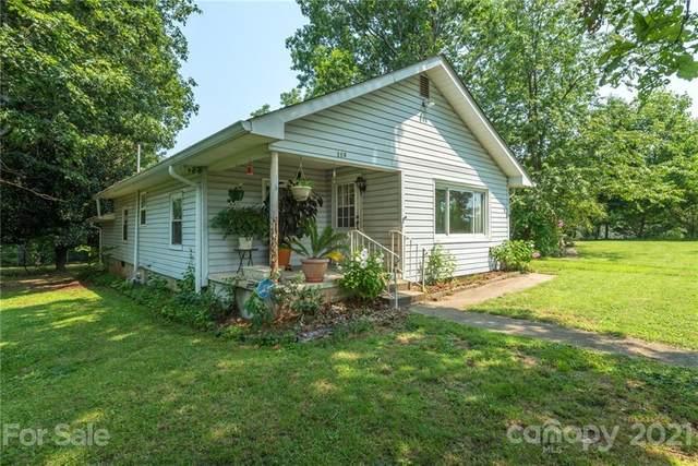 118 Ridgeway Avenue, Etowah, NC 28729 (#3764474) :: BluAxis Realty
