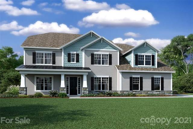3127 Montreaux Valley Drive, Indian Land, SC 29707 (#3764476) :: The Petree Team