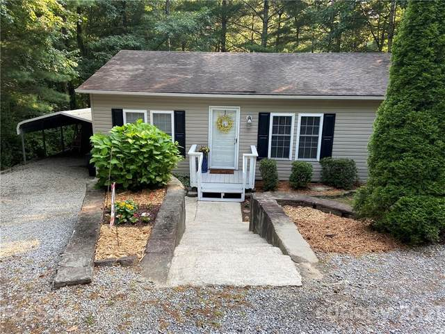 138 Cinnamon Way, Flat Rock, NC 28731 (#3764481) :: LePage Johnson Realty Group, LLC