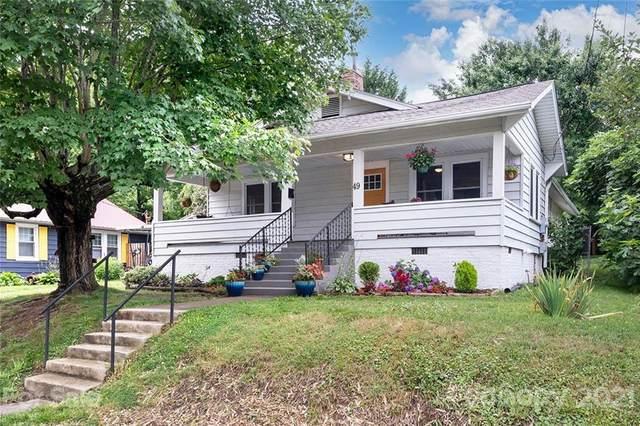 49 Nevada Avenue, Asheville, NC 28806 (#3764482) :: LePage Johnson Realty Group, LLC