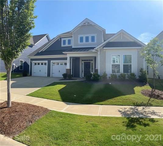 15408 Ramseys Glen Drive, Huntersville, NC 28078 (#3764490) :: Carolina Real Estate Experts