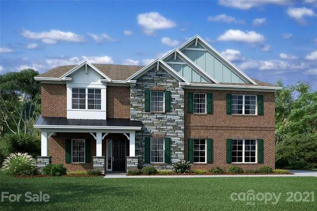 3135 Montreaux Valley Drive, Indian Land, SC 29707 (#3764491) :: The Petree Team