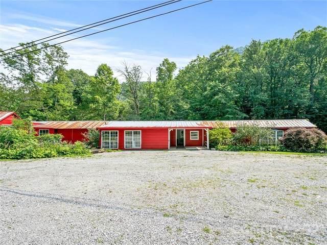 3290 Gerton Highway, Gerton, NC 28735 (#3764502) :: High Vistas Realty