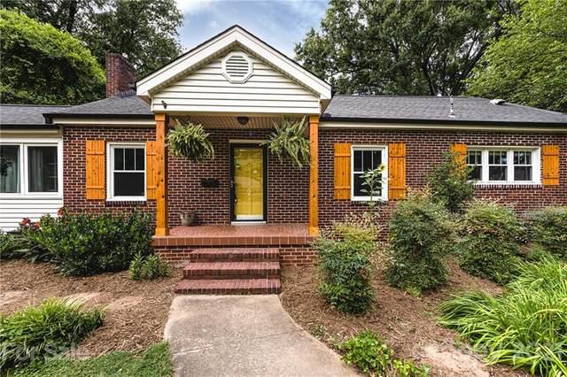 1509 Richland Drive, Charlotte, NC 28205 (#3764505) :: DK Professionals