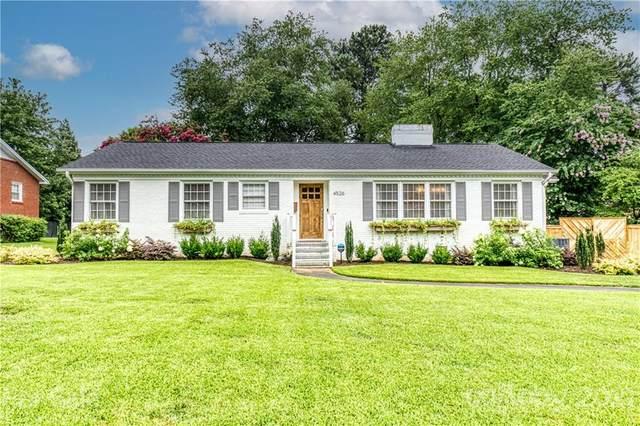 4526 Wedgewood Drive, Charlotte, NC 28210 (#3764507) :: LePage Johnson Realty Group, LLC