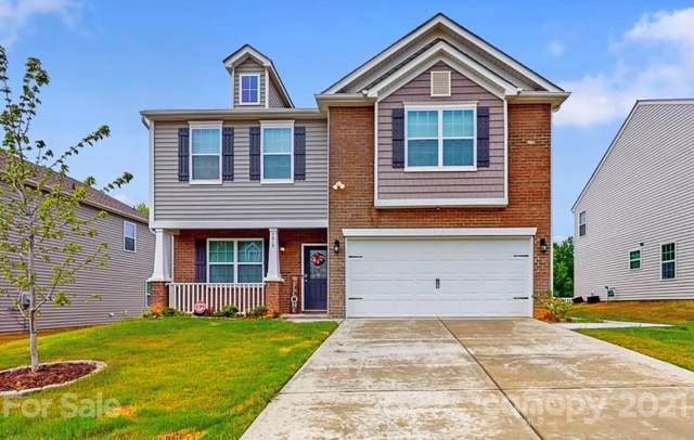 7015 Branch Fork Road, Charlotte, NC 28215 (MLS #3764510) :: RE/MAX Impact Realty