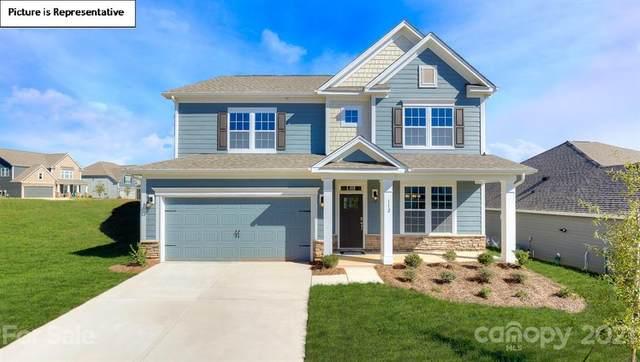 141 Hornbeam Lane #495, Mooresville, NC 28117 (#3764520) :: Besecker Homes Team
