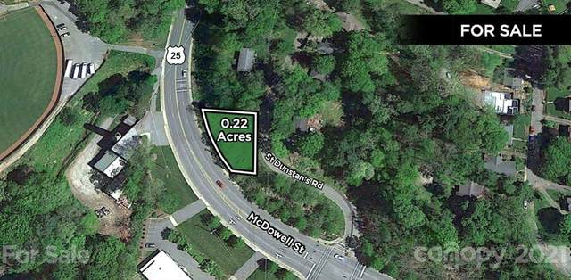191 Saint Dunstans Road, Asheville, NC 28803 (#3764526) :: TeamHeidi®