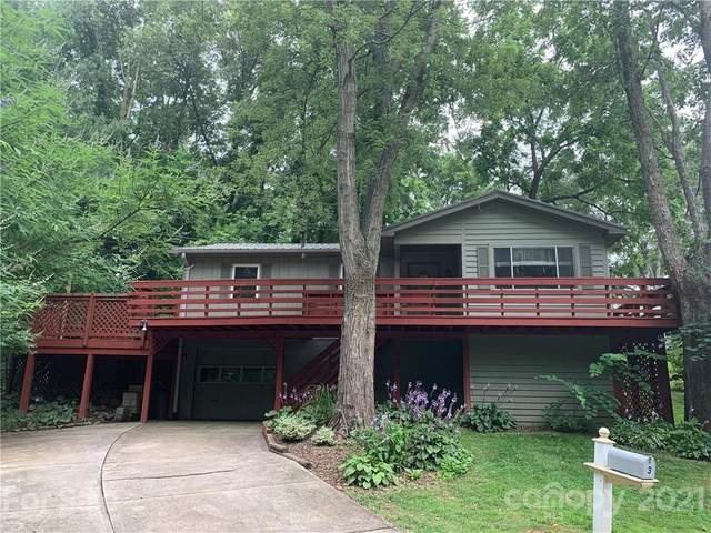 3 W Cove Road, Weaverville, NC 28787 (#3764542) :: LePage Johnson Realty Group, LLC