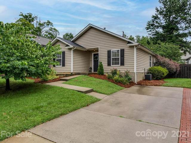 1707 Luther Street, Charlotte, NC 28204 (#3764543) :: LePage Johnson Realty Group, LLC
