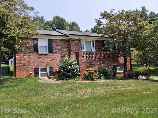 1530 Lafayette Avenue, Hudson, NC 28638 (#3764567) :: Stephen Cooley Real Estate Group