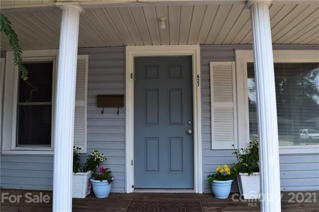 627 Brevard Street, Statesville, NC 28677 (#3764575) :: LePage Johnson Realty Group, LLC