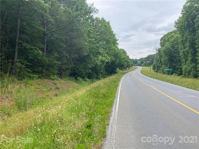 0000 Us 52 Highway, Norwood, NC 28128 (#3764580) :: Premier Realty NC