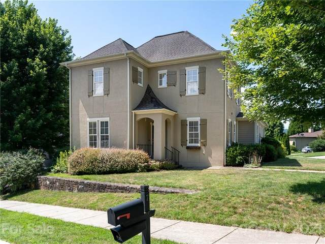 7 Dayflower Drive, Asheville, NC 28803 (#3764587) :: Stephen Cooley Real Estate Group