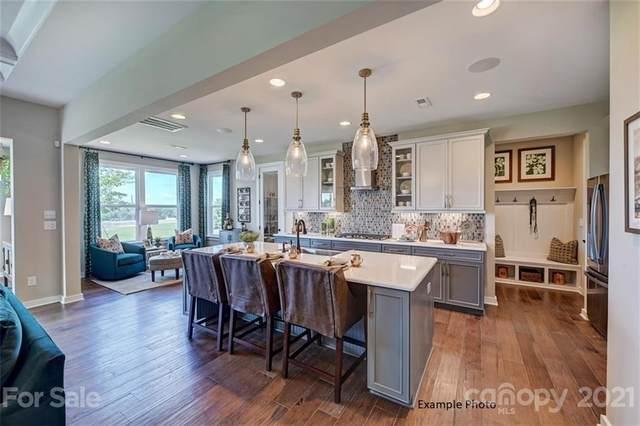 2111 Whispering Way #35, Denver, NC 28037 (#3764593) :: Mossy Oak Properties Land and Luxury