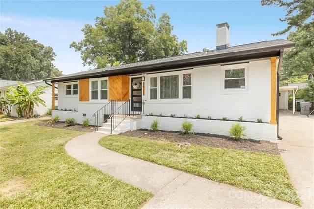 1927 Kilborne Drive, Charlotte, NC 28205 (#3764595) :: Caulder Realty and Land Co.