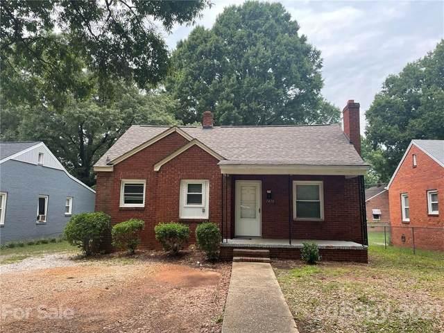 1410 Coker Avenue, Charlotte, NC 28208 (#3764618) :: Cloninger Properties