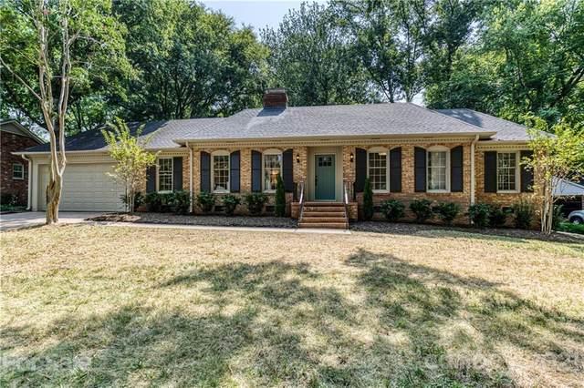 1324 Redcoat Drive, Charlotte, NC 28211 (#3764619) :: Robert Greene Real Estate, Inc.