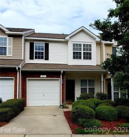 418 Delta Drive, Fort Mill, SC 29715 (#3764621) :: Expert Real Estate Team