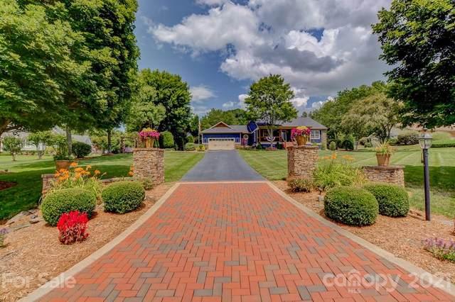 68 Stone House Road, Hendersonville, NC 28739 (#3764627) :: Cloninger Properties