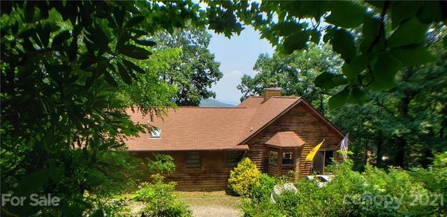 66 Old Apple Wagon Road, Black Mountain, NC 28711 (#3764632) :: LePage Johnson Realty Group, LLC