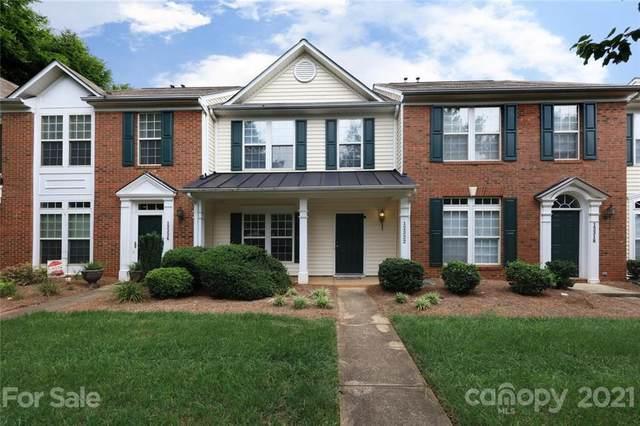 12322 Swan Wings Place #95, Huntersville, NC 28078 (#3764638) :: Besecker Homes Team