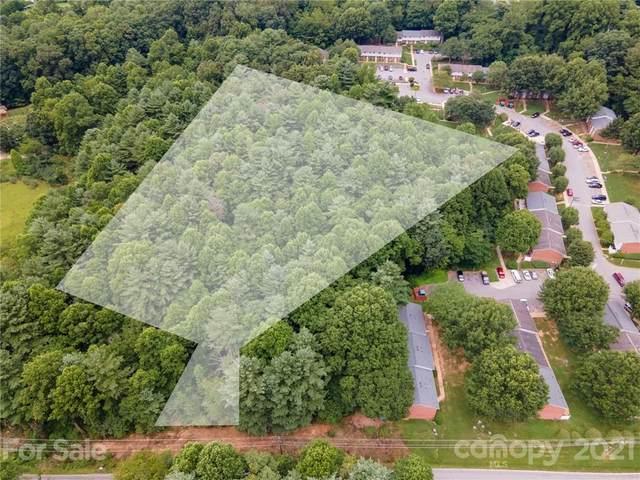 0 Pisgah View Road, Asheville, NC 28806 (#3764648) :: Home Finder Asheville