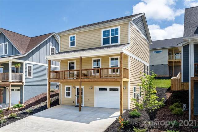 24 Greenwood Fields Drive, Asheville, NC 28804 (#3764663) :: Love Real Estate NC/SC