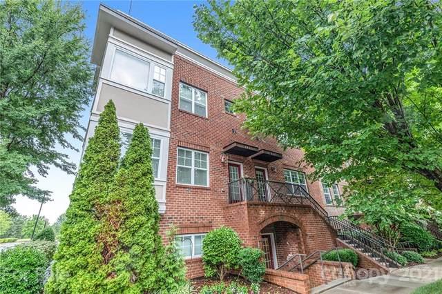 211 Harbour Place Drive, Davidson, NC 28036 (#3764687) :: Exit Realty Elite Properties